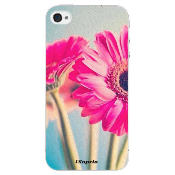 Plastové pouzdro iSaprio - Flowers 11 - iPhone 4/4S