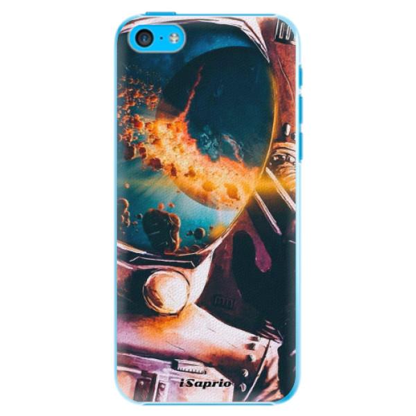 Plastové pouzdro iSaprio - Astronaut 01 - iPhone 5C