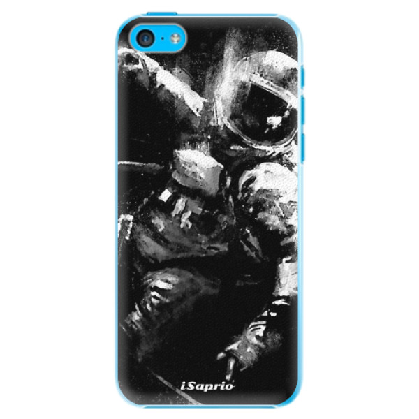 Plastové pouzdro iSaprio - Astronaut 02 - iPhone 5C