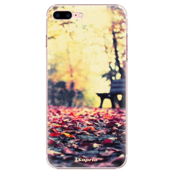 Plastové pouzdro iSaprio - Bench 01 - iPhone 7 Plus