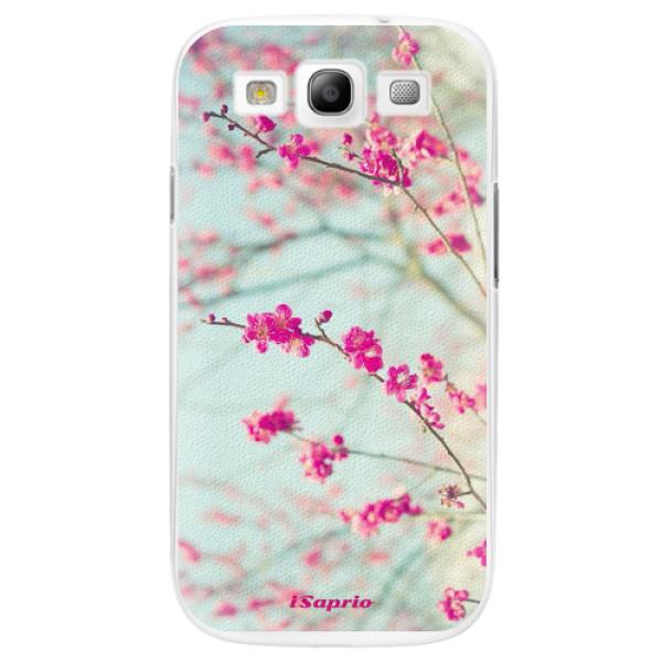 Plastové pouzdro iSaprio - Blossom 01 - Samsung Galaxy S3