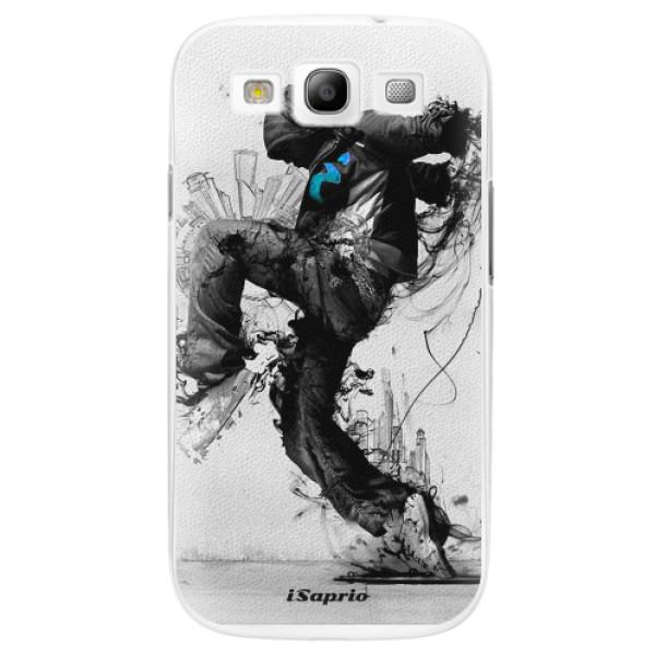 Plastové pouzdro iSaprio - Dance 01 - Samsung Galaxy S3