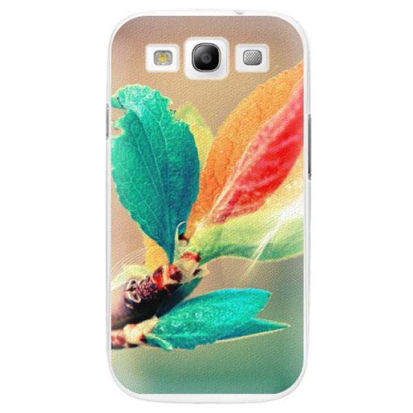 Plastové pouzdro iSaprio - Autumn 02 - Samsung Galaxy S3