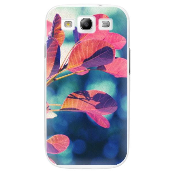 Plastové pouzdro iSaprio - Autumn 01 - Samsung Galaxy S3