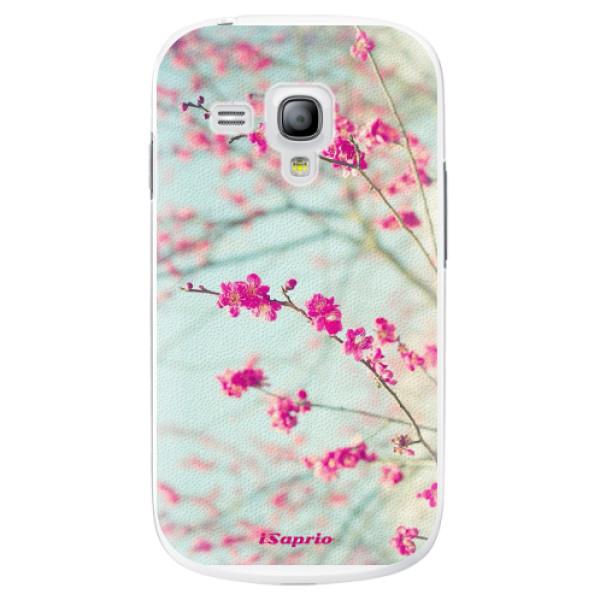 Plastové pouzdro iSaprio - Blossom 01 - Samsung Galaxy S3 Mini