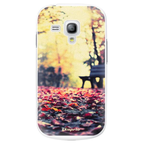 Plastové pouzdro iSaprio - Bench 01 - Samsung Galaxy S3 Mini