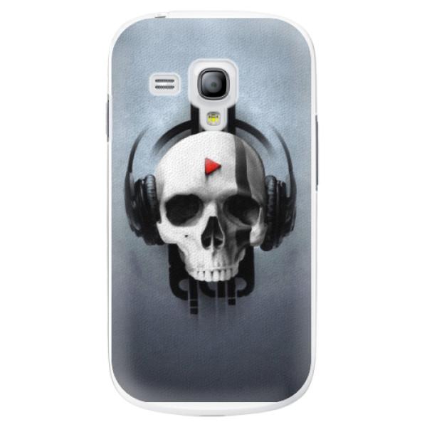 Plastové pouzdro iSaprio - Skeleton M - Samsung Galaxy S3 Mini