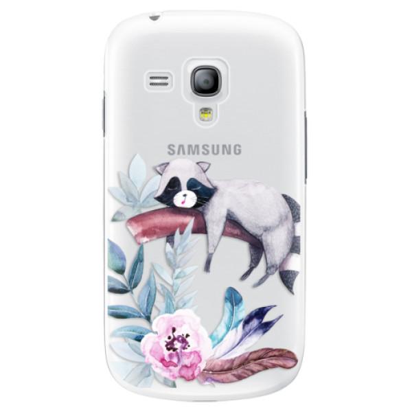 Plastové pouzdro iSaprio - Lazy Day - Samsung Galaxy S3 Mini