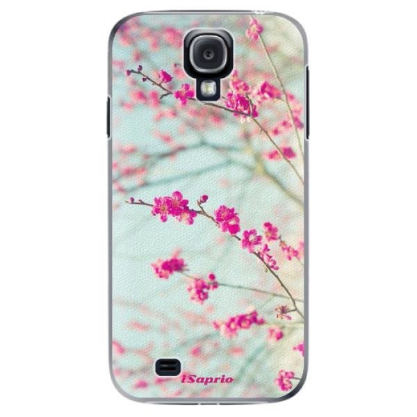 Plastové pouzdro iSaprio - Blossom 01 - Samsung Galaxy S4