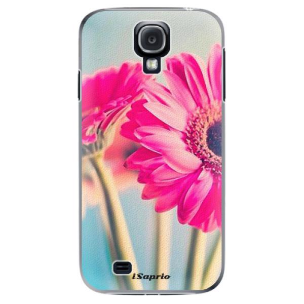 Plastové pouzdro iSaprio - Flowers 11 - Samsung Galaxy S4
