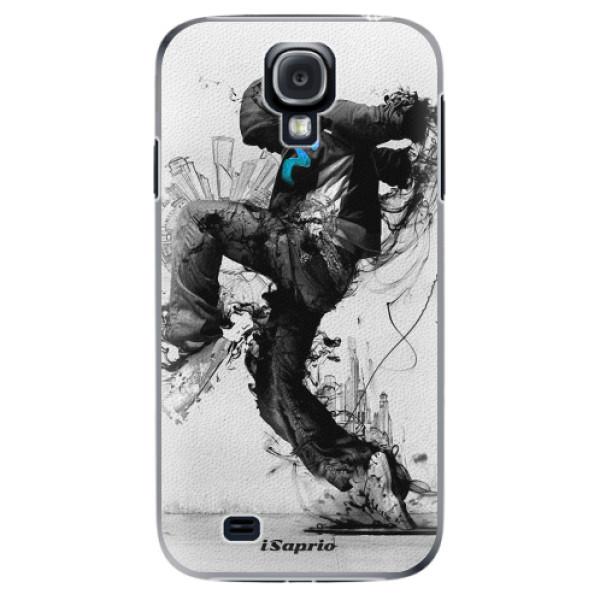 Plastové pouzdro iSaprio - Dance 01 - Samsung Galaxy S4