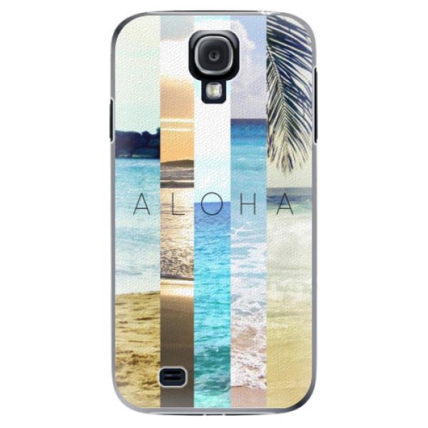 Plastové pouzdro iSaprio - Aloha 02 - Samsung Galaxy S4