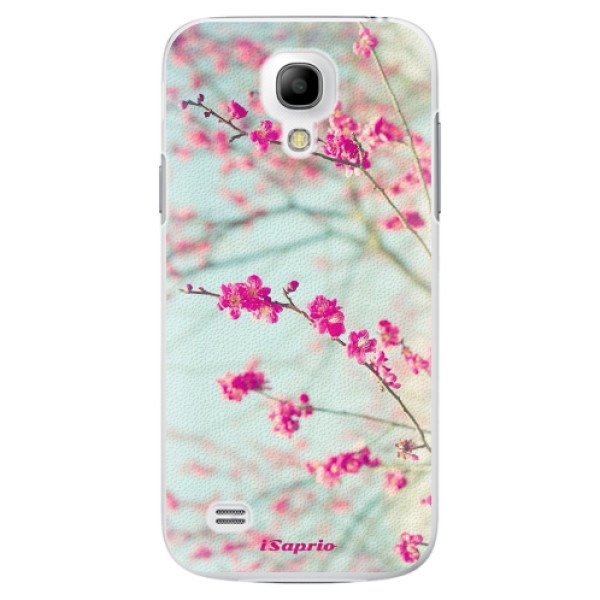 Plastové pouzdro iSaprio - Blossom 01 - Samsung Galaxy S4 Mini