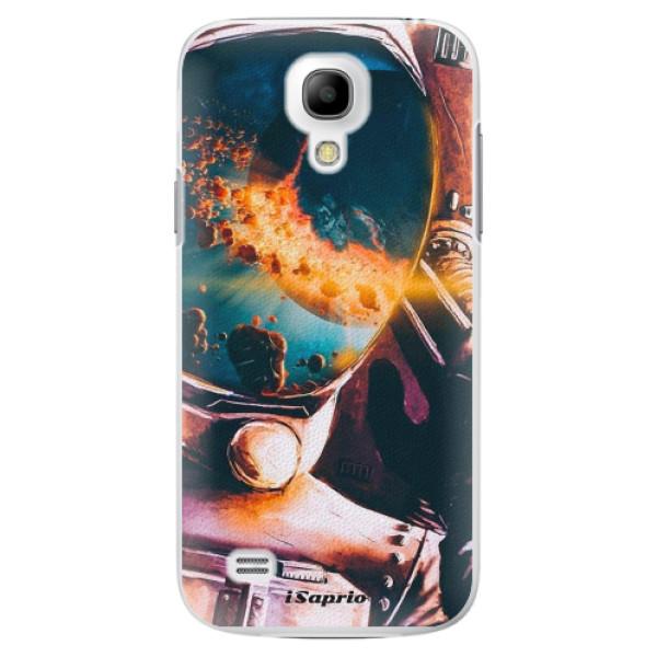 Plastové pouzdro iSaprio - Astronaut 01 - Samsung Galaxy S4 Mini
