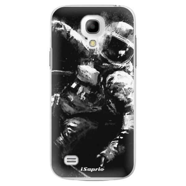 Plastové pouzdro iSaprio - Astronaut 02 - Samsung Galaxy S4 Mini