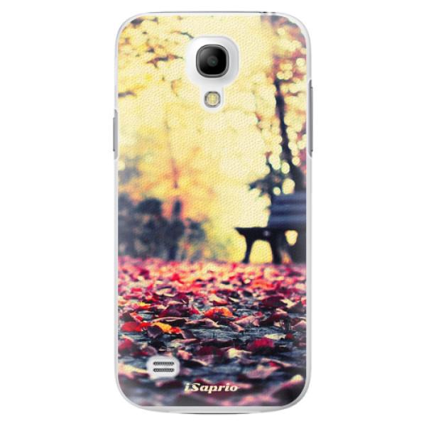 Plastové pouzdro iSaprio - Bench 01 - Samsung Galaxy S4 Mini
