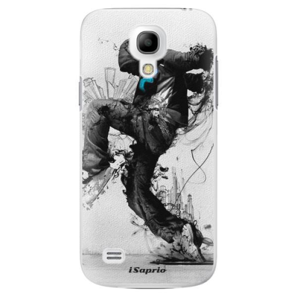 Plastové pouzdro iSaprio - Dance 01 - Samsung Galaxy S4 Mini