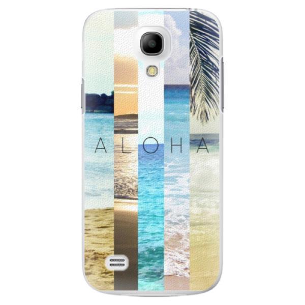 Plastové pouzdro iSaprio - Aloha 02 - Samsung Galaxy S4 Mini
