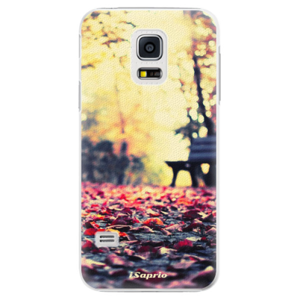 Plastové pouzdro iSaprio - Bench 01 - Samsung Galaxy S5 Mini