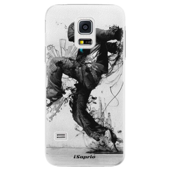 Plastové pouzdro iSaprio - Dance 01 - Samsung Galaxy S5 Mini
