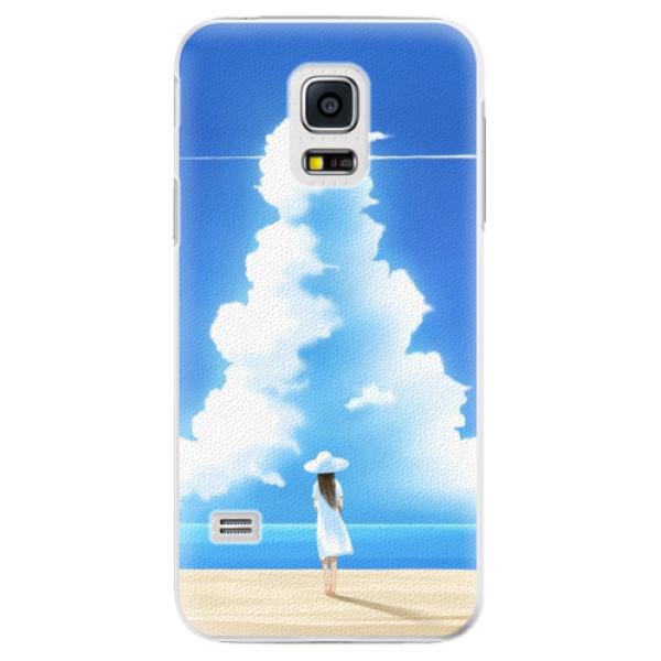 Plastové pouzdro iSaprio - My Summer - Samsung Galaxy S5 Mini