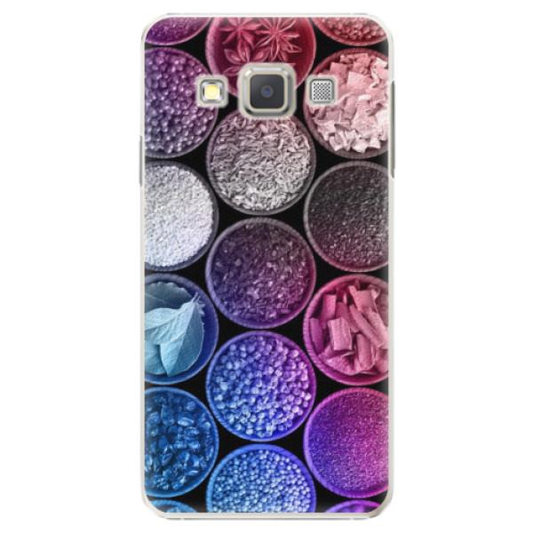 Plastové pouzdro iSaprio - The Spice of Life - Samsung Galaxy A3