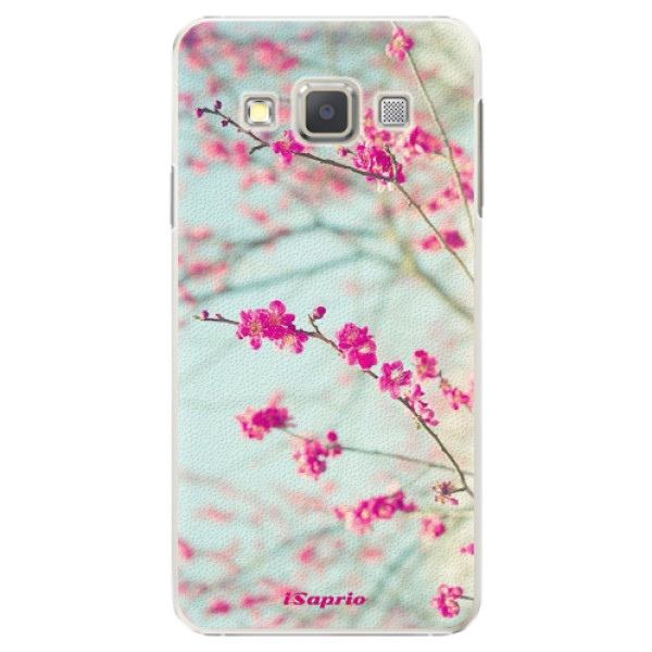 Plastové pouzdro iSaprio - Blossom 01 - Samsung Galaxy A5