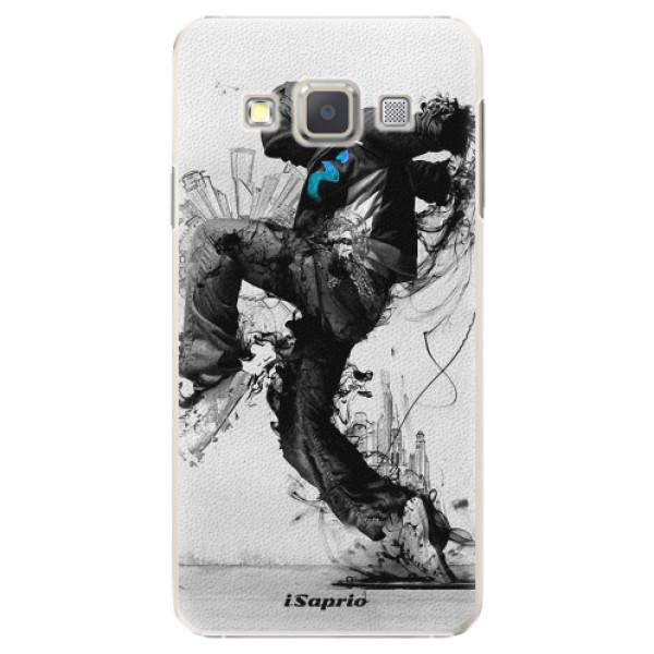 Plastové pouzdro iSaprio - Dance 01 - Samsung Galaxy A5