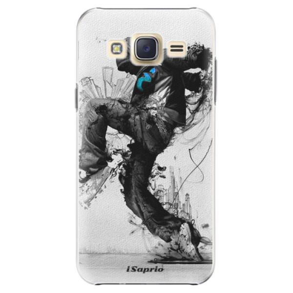 Plastové pouzdro iSaprio - Dance 01 - Samsung Galaxy J5