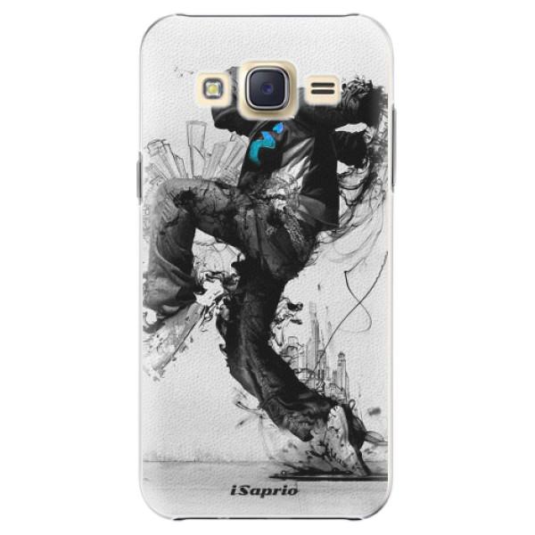 Plastové pouzdro iSaprio - Dance 01 - Samsung Galaxy Core Prime