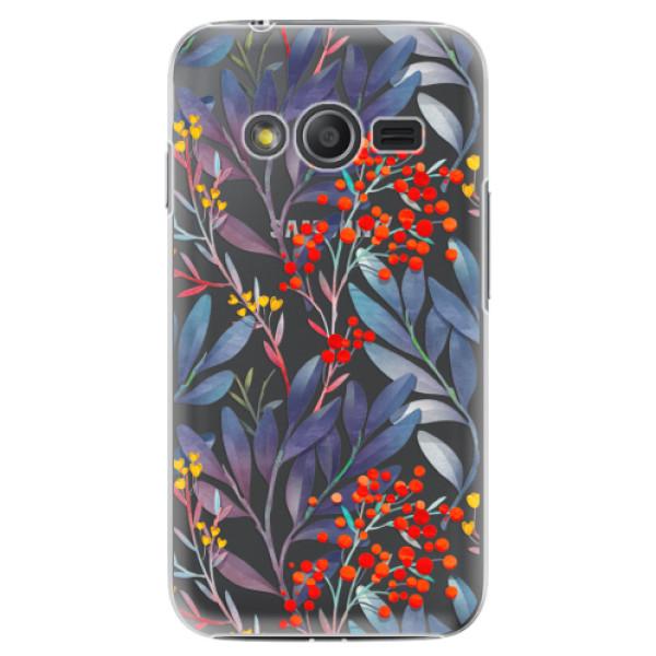 Plastové pouzdro iSaprio - Rowanberry - Samsung Galaxy Trend 2 Lite