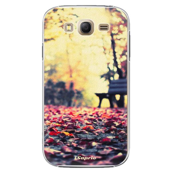 Plastové pouzdro iSaprio - Bench 01 - Samsung Galaxy Grand Neo Plus