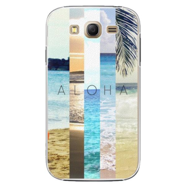 Plastové pouzdro iSaprio - Aloha 02 - Samsung Galaxy Grand Neo Plus