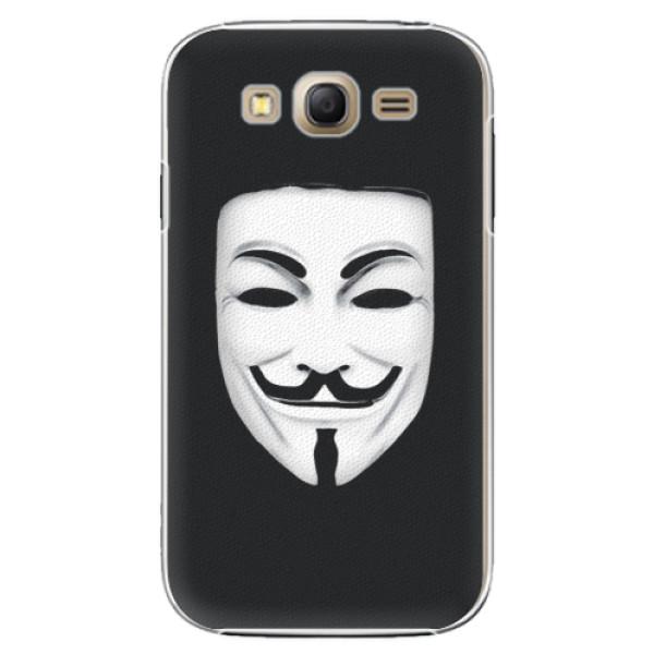 Plastové pouzdro iSaprio - Vendeta - Samsung Galaxy Grand Neo Plus
