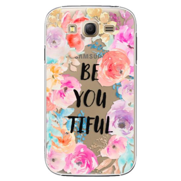 Plastové pouzdro iSaprio - BeYouTiful - Samsung Galaxy Grand Neo Plus