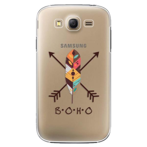 Plastové pouzdro iSaprio - BOHO - Samsung Galaxy Grand Neo Plus