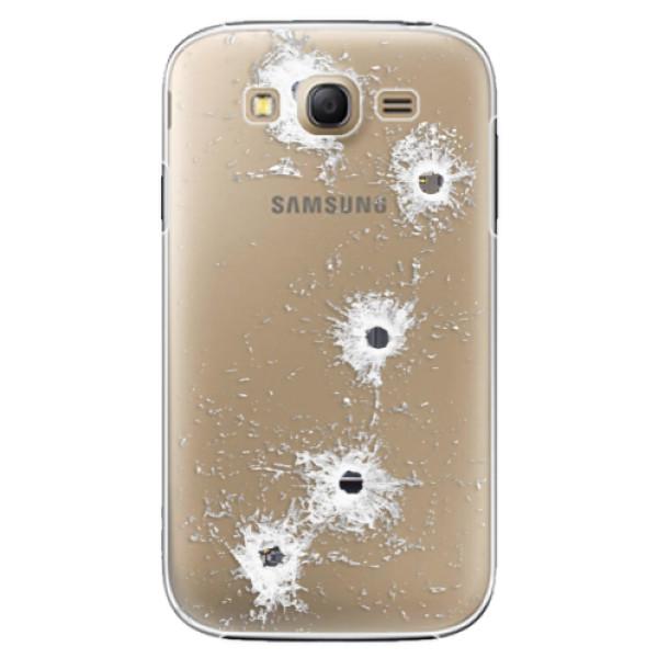 Plastové pouzdro iSaprio - Gunshots - Samsung Galaxy Grand Neo Plus