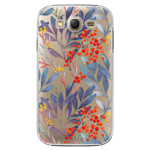 Plastové pouzdro iSaprio - Rowanberry - Samsung Galaxy Grand Neo Plus