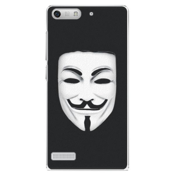 Plastové pouzdro iSaprio - Vendeta - Huawei Ascend G6