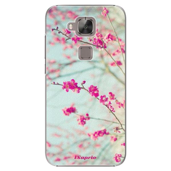 Plastové pouzdro iSaprio - Blossom 01 - Huawei Ascend G8