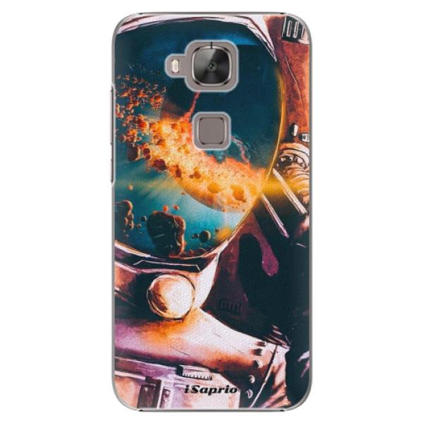 Plastové pouzdro iSaprio - Astronaut 01 - Huawei Ascend G8