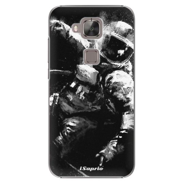 Plastové pouzdro iSaprio - Astronaut 02 - Huawei Ascend G8