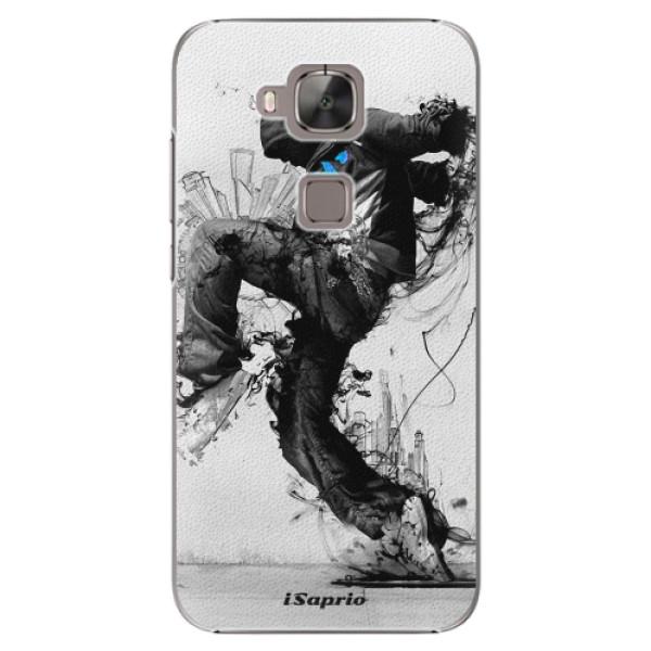 Plastové pouzdro iSaprio - Dance 01 - Huawei Ascend G8