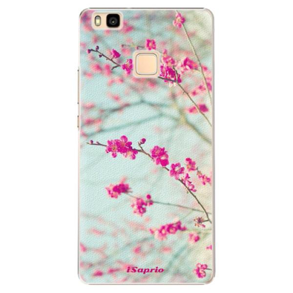 Plastové pouzdro iSaprio - Blossom 01 - Huawei Ascend P9 Lite