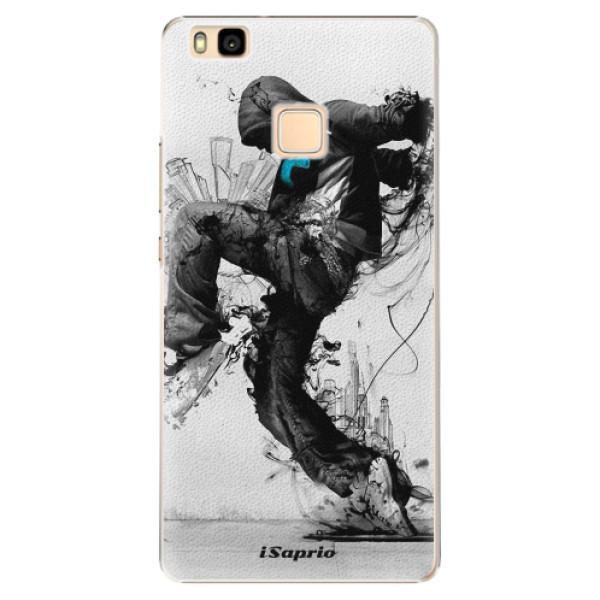 Plastové pouzdro iSaprio - Dance 01 - Huawei Ascend P9 Lite