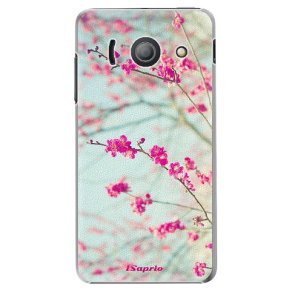 Plastové pouzdro iSaprio - Blossom 01 - Huawei Ascend Y300