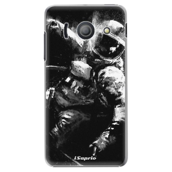 Plastové pouzdro iSaprio - Astronaut 02 - Huawei Ascend Y300