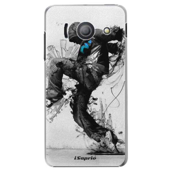 Plastové pouzdro iSaprio - Dance 01 - Huawei Ascend Y300
