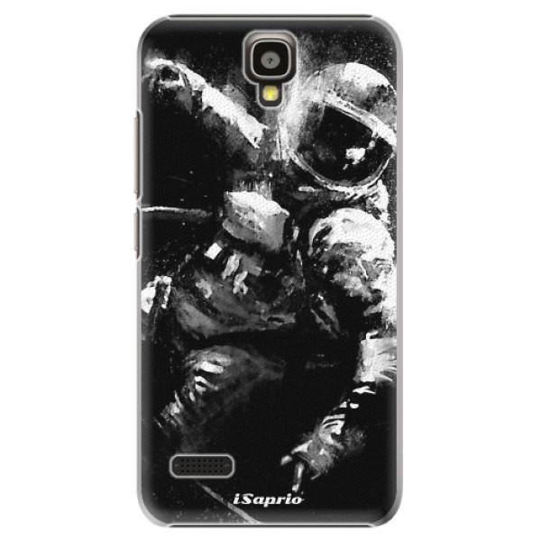 Plastové pouzdro iSaprio - Astronaut 02 - Huawei Ascend Y5