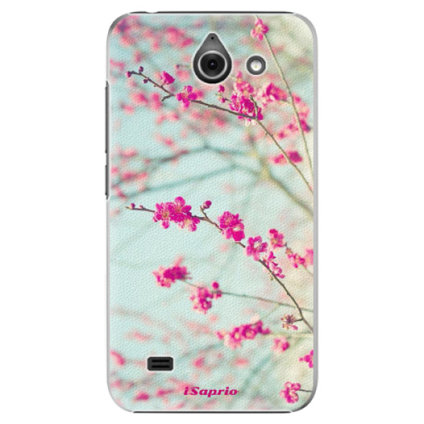 Plastové pouzdro iSaprio - Blossom 01 - Huawei Ascend Y550
